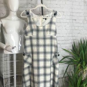 Mossimo- Retro Woman's dress, Size XS